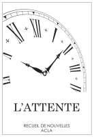 Image de couverture du recueil de nouvelles 2013.